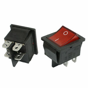 On Off Power Switch For 6v Spiderman Bmw Ride On Battery Toy Car Kcd2 Ebay