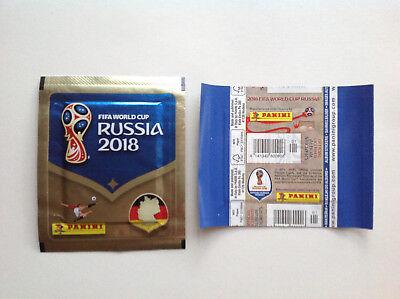 Pochette Bustina Tüte Sobre Bag Packet Mc Donald/'s Belgium Panini Euro 2016