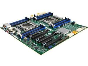 SUPERMICRO-MBD-X10DAX-O-Extended-ATX-Server-Motherboard-Dual-LGA-2011-3-Intel-C6