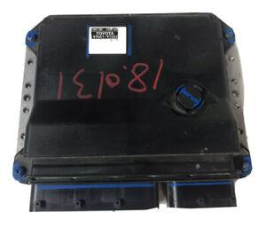 REUSED PARTS 08 09 Prius Engine ECM Electronic Control Module 8966147262 89661-47262