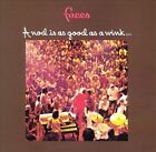 A Nod Is as Good as a Wink...to a Blind Horse by Faces (CD, Sep-1993, Warner Bros.)