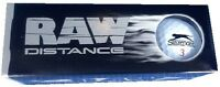 – Slazenger Raw Distance Golf Balls- White (1 Sleeve; 3 Balls Total)