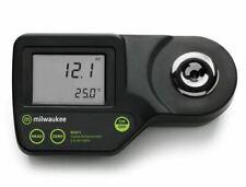 Milwaukee Digital Brix Refractometer Ma871 New Never Used