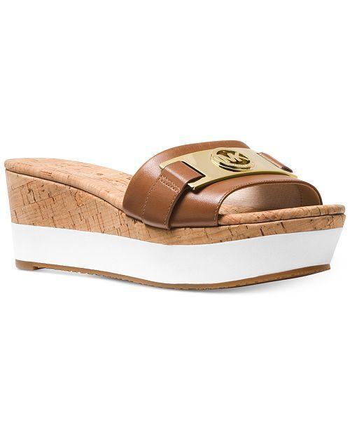 Michael Kors Women's Shoes Warren