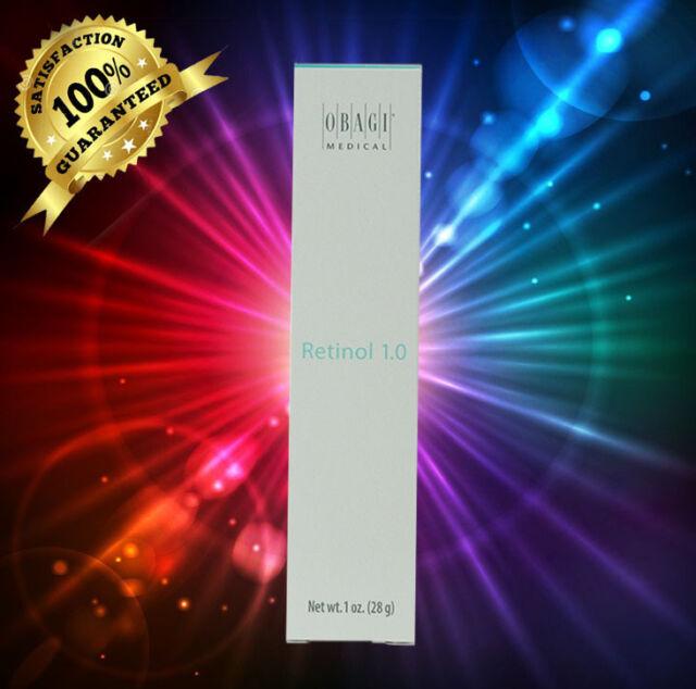 Obagi360 Retinol 1.0% 1 oz - Brand New In Box/Authentic!!!