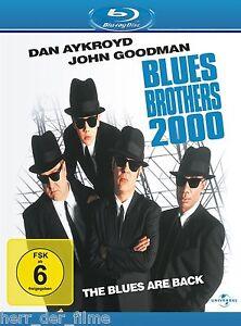 BLUES BROTHERS 2000 (Dan Aykroyd, John Goodman) Blu-ray Disc NEU+OVP - Neumarkt im Hausruckkreis, Österreich - Widerrufsbelehrung Widerrufsrecht Sie haben das Recht, binnen vierzehn Tagen ohne Angabe von Gründen diesen Vertrag zu widerrufen. Die Widerrufsfrist beträgt vierzehn Tage ab dem Tag an dem Sie oder ein von Ihnen - Neumarkt im Hausruckkreis, Österreich