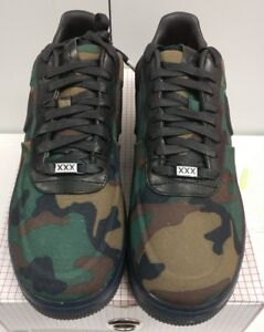 best service eaedd f9400 Image is loading DS-NIB-Nike-AIR-FORCE-1-LOW-MAX-