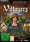 Villagers (PC/Mac, 2016, DVD-Box)