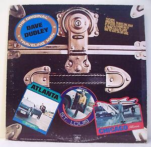 33-tours-Dave-DUDLEY-Disque-Vinyl-LP-12-034-ORIGINAL-TRAVELING-MAN-MERCURY-61365