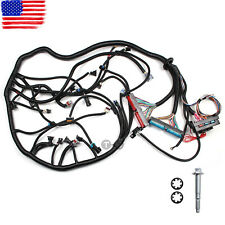 New Listingfor Dbc Standalone Wiring Harness 48 53 60 Fits 1997 2006 Ls1 Engine With 4l60e