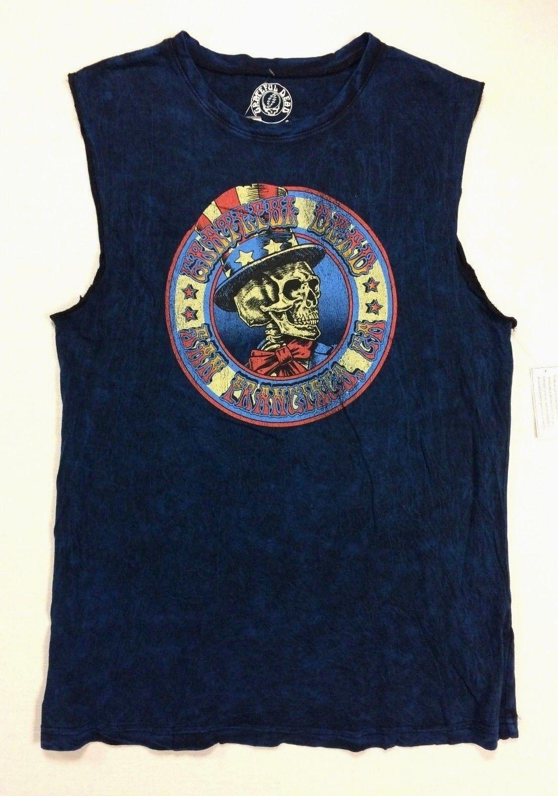 "Tie Dye T-Shirt-100/% Cotton-NEW Grateful Dead /""Circle Bears"