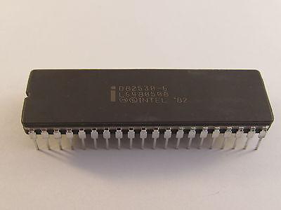A12//5866 Dynamic RAM Controller D8202A Intel DIC40