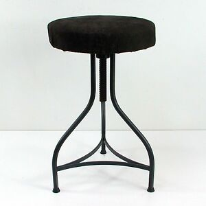 with backs astonishing eclectic bar industrial base in back adjustable counter and stool new vintage wheels crank stools
