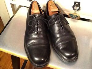 5f63dcb9b84 Men's Dress Shoes COLE HAAN memory Flex comfort Oxfords Sz 11.5 D ...