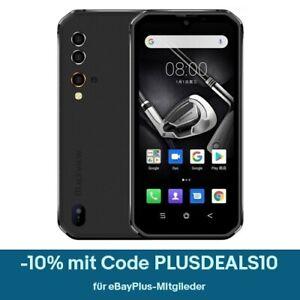 "5.84"" Blackview BV9900 8GB+256GB Handy Smartphone 48MP Ohne Vertrag IP68 Rugged"