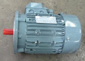 Details about KONCAR-MES 5.5AZH 80C-4 1.1 KW 1-1/2 HP 1.5HP 230-277 on