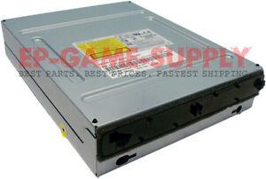 New-Original-Lite-On-DG-16D4S-DG-16D5S-Replacement-DVD-Drive-for-Xbox-360-Slim