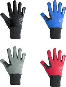 Bicicleta-invierno-guantes-Frosty-Kellys-bike-viento-densamente-impermeable-de-cuero