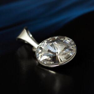 Pendentif-Swarovski-Elements-Crystal-Argent-925