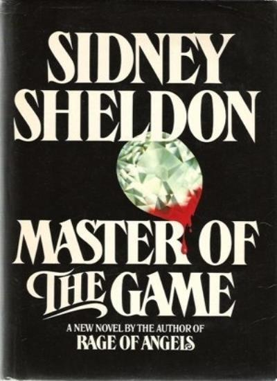 Master of the Game By Sidney Sheldon. 9780002226141