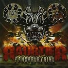Pansargryning (hol) 7350049511832 by Raubtier CD