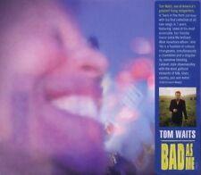 TOM WAITS - BAD AS ME  CD NEU
