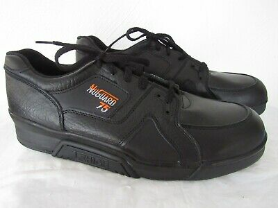 LEHIGH Safety Shoes NUGUARD Composite