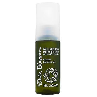 Skin Blossom Nourishing Face Moisturiser 50ml