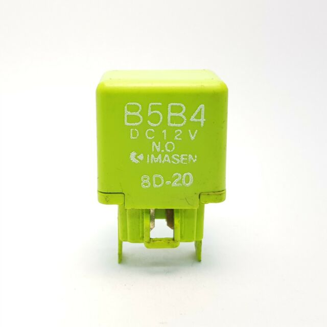 x 20 Relés V23072-C1061-A303 Relé e39 V23072C1061A303 automoción bmw e38