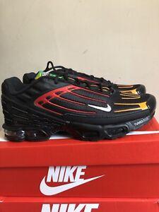 Nike-Air-Max-Plus-III-Entierement-NEUF-dans-sa-boite-Taille-UK-11-EUR-46-US-12