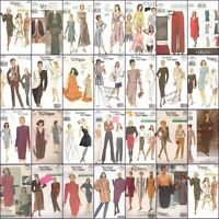 Vogue Sewing Pattern Misses Size 12 14 16 You Pick