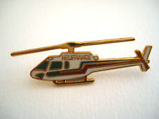 PINS RARE HELIFRANCE PARIS HELICOPTERE CLUB AVION