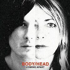 BODY/HEAD - COMING APART  CD NEU