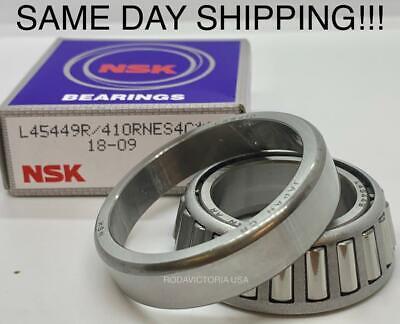 Cup//Cone Bearing Set Timken Set 8,Set8 L45449//L45410
