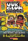 Las Aventuras de Uuk y Gluk / The Adventures of Uuk and Gluk: Cavernicolas del Futuro y Maestros de Kung Fu / Cavemen of the Future and Masters of Kung Fu by Dav Pilkey (Hardback, 2011)