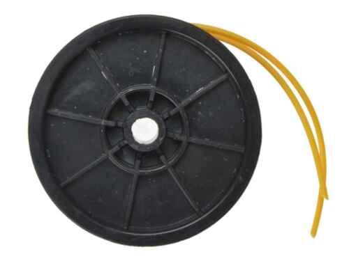 ALM Manufacturing almhl 002 HL002 Spool e linea di modelli a doppia linea