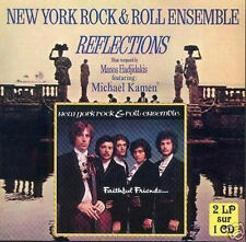 New York R'n'R' Ensemble feat. Michael Kamen (2 on 1CD)