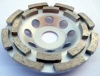 Diamant-Schleiftopf Schleifteller 115 mm  -Neu- Beton, Estrich univ. Top !!!