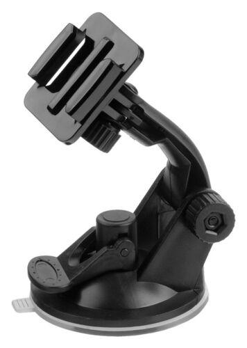 KFZ ventosa soporte soporte f Rollei Actioncam 300 Plus