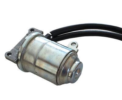 Pump motor 5-speed SMG SSG BMW E46-23427507060