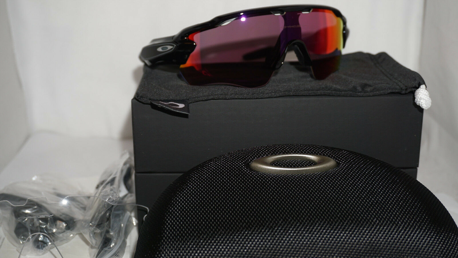 01098351ea Oakley Oo9333 Radar Pace With Prizm Lens Sunglasses for sale online ...