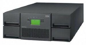 IBM TOTALSTORAGE 3573 TAPE LIBRARY DRIVER WINDOWS