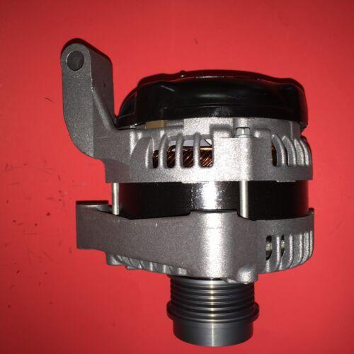Dodge Caravan 2006  V6//3.3L Engine  160AMP Alternator NEW Clutch Pulley