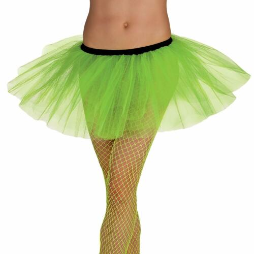 Ladies Girls Tutu Skirts High Quality Skirt Fancy Dress Hen Party Outfit