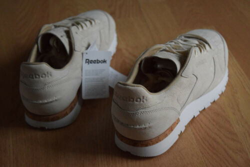 Reebok CL Leather LST 41 42,5 43 44 45 47 bd1902 neutrals Pack Classic Suede