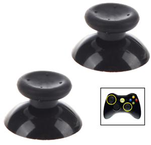 2-x-Replacement-Analogue-Thumb-Stick-Joystick-Cap-Button-for-Xbox-360-Controller