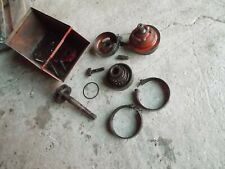 Farmall 350 300 400 450 460 560 Tractor Working Live Ihc Ih 4 Pto Unit Assembly