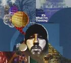 It's What I'm Thinking Photographing 0654436017325 by Badly Drawn Boy CD
