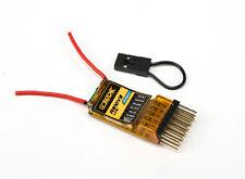 OrangeRx r610 V2 Lite 6ch 2.4ghz Receiver Orange RX CPPM DSM2 Multirotor r410
