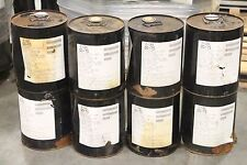 Lot of (8 Buckets) CSD Inc GO-75 MIL 75W-90 Lubricating Oil MIL-PRF-2105E